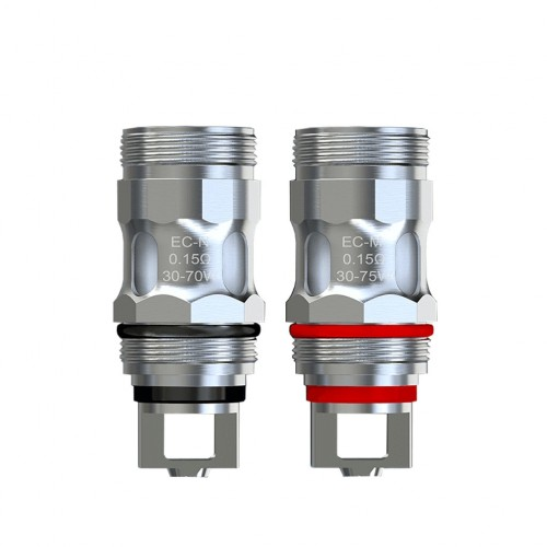 Eleaf EC-M 0.15ohm Head(5psc)