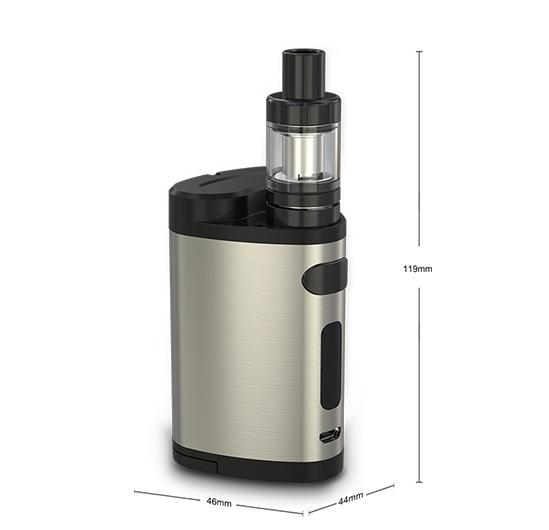 Eleaf PicoDual with Melo