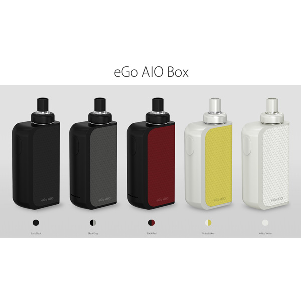 eGo AIO Box Kit